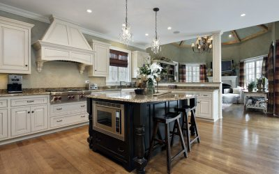Everything A Custom Kitchen Renovation Entails