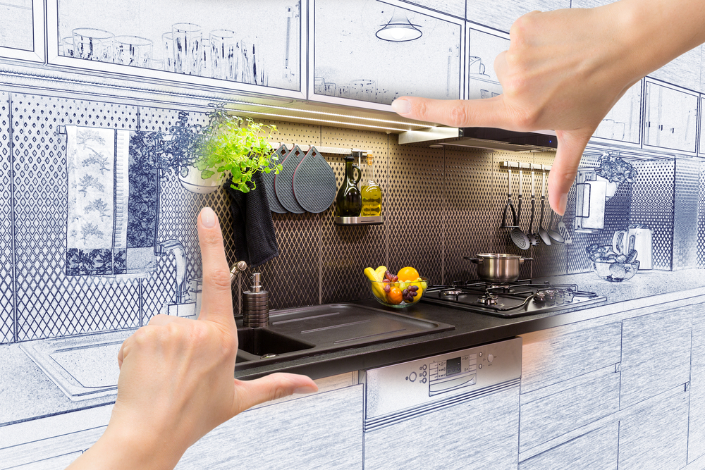 Kitchen Renovation mistakes to avoid!