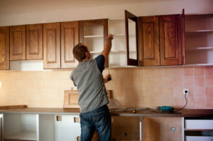 Popular Remodeling trends of 2017