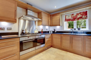 Why custom kitchen cabinets and not premade?