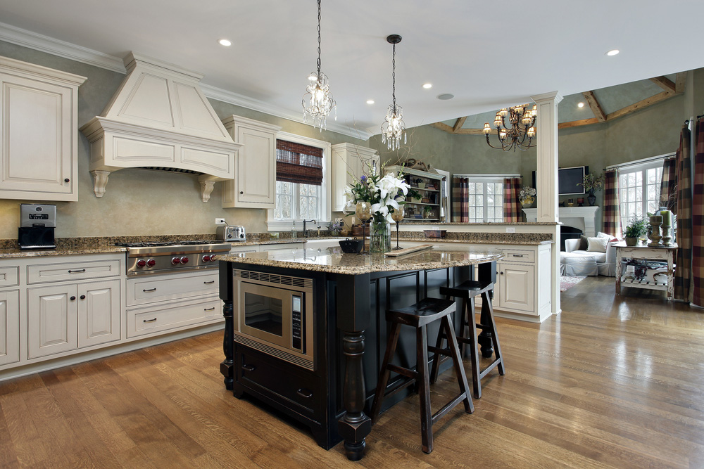 Everything a custom kitchen cabinets renovation entails