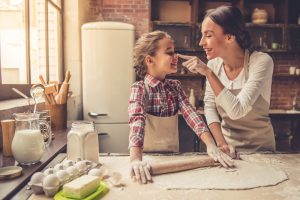 Making Your New Kitchen Feel Like Home - Custom Kitchen Cabinets