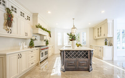 Kitchen Style Guide: From Traditional to Modern