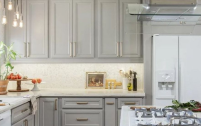 How Custom Can A Modern Kitchen Cabinet Be?