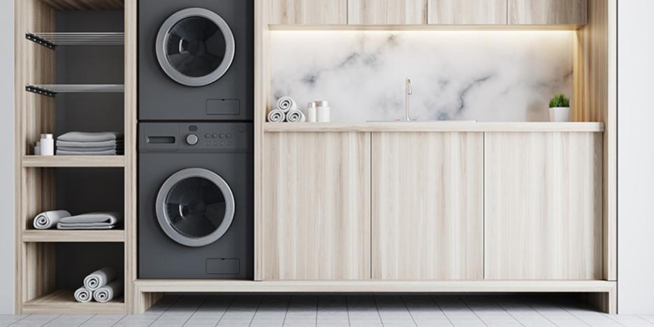 Guide on Custom Laundry Room