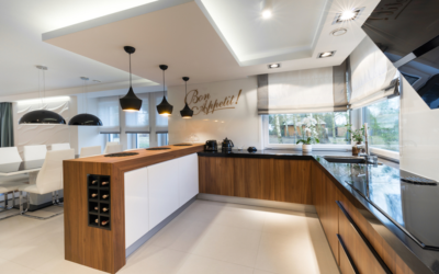 Tips on How To Achieve A Luxury Custom Kitchen