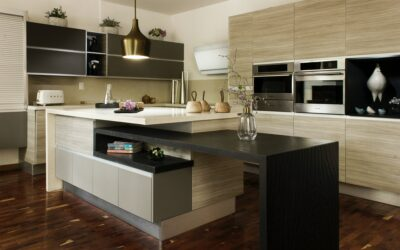 Here Are The Latest technology in Kitchen Cabinets (Smart Kitchen)